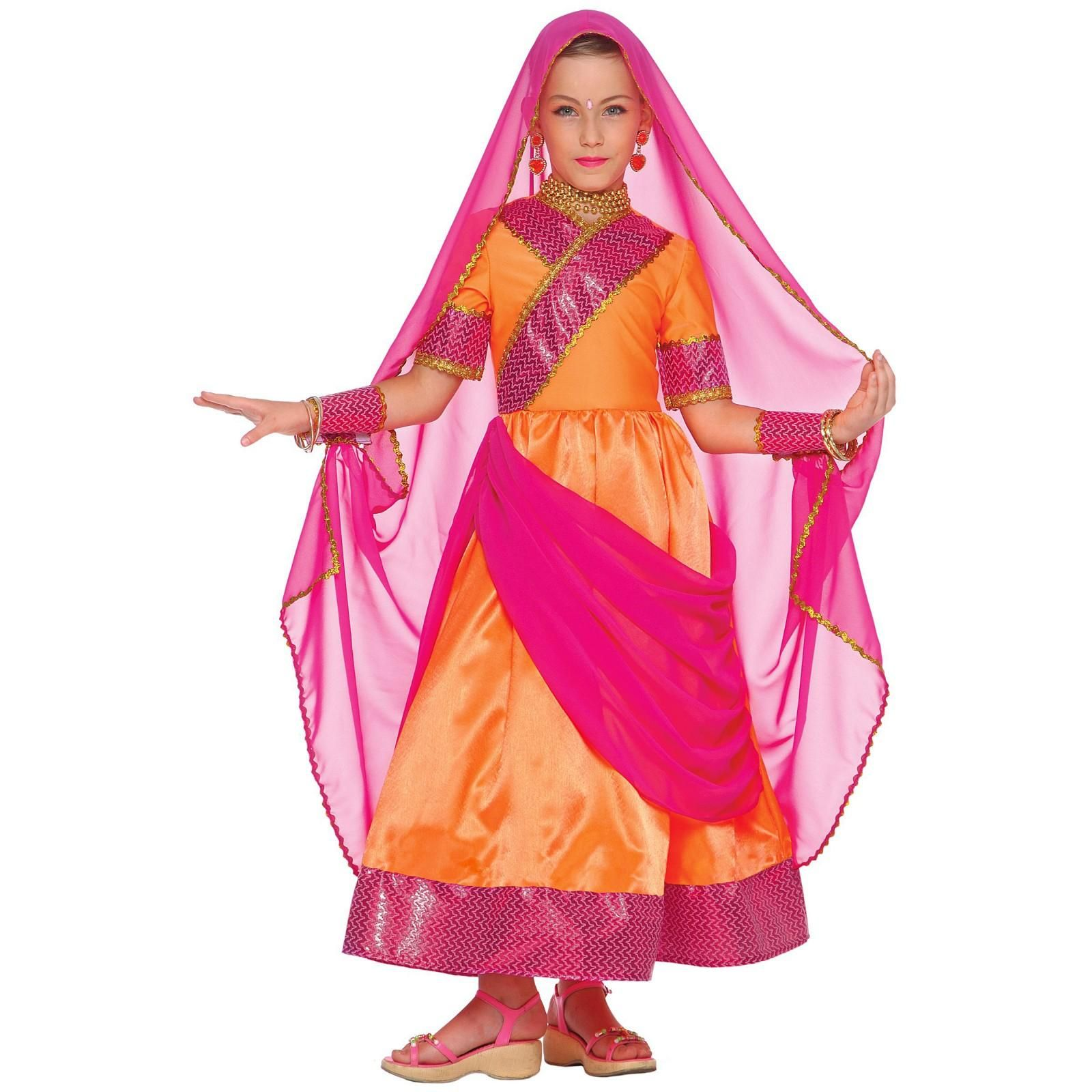 fb924db72b9a1 Bollywood Costumes For Kids - Bollywood Halloween Costume | Aladdin ...