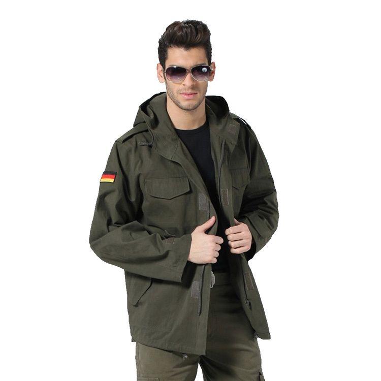 New Sale Outdoors Casual Windbreaker Breathable Jacket Men ...