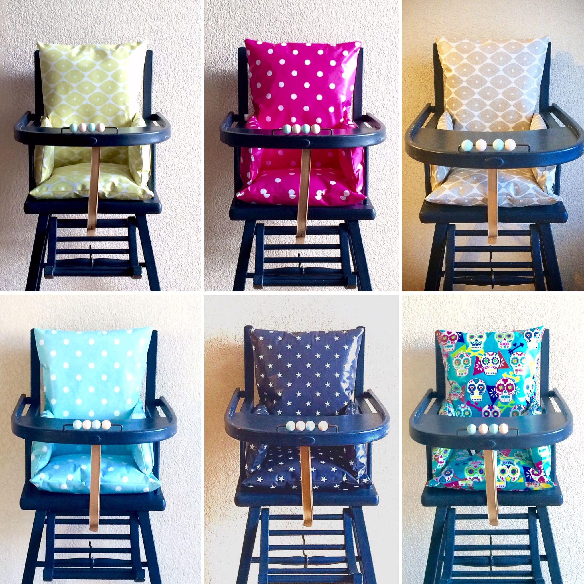 Coussins De Chaise Haute Coussin De Chaise Haute Vert Anis Coussin De Chaise Haute Rose Fushia Coussin De Chaise Haute Unique Items Products Etsy Seller Etsy