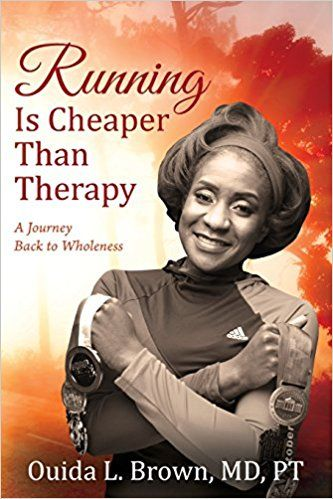 On today's episode of The Segilola Salami Show, author Ouida Brown reads a chapter from her book Running Is Cheaper Than Therapy. I can assure you, you do..