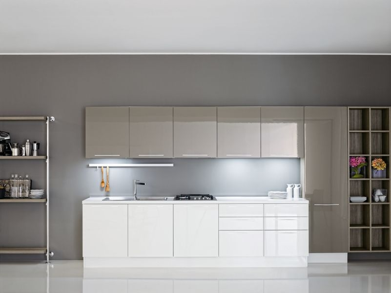 Terra Italian Kitchen cabinets San Franciscoeuropean kitchenmodern cabinetscontemporary kitchenkitchen installation San FranciscoItalian cabinets ... & Terra by Aran Cucine | Future kitchen | Pinterest | Kitchen ...