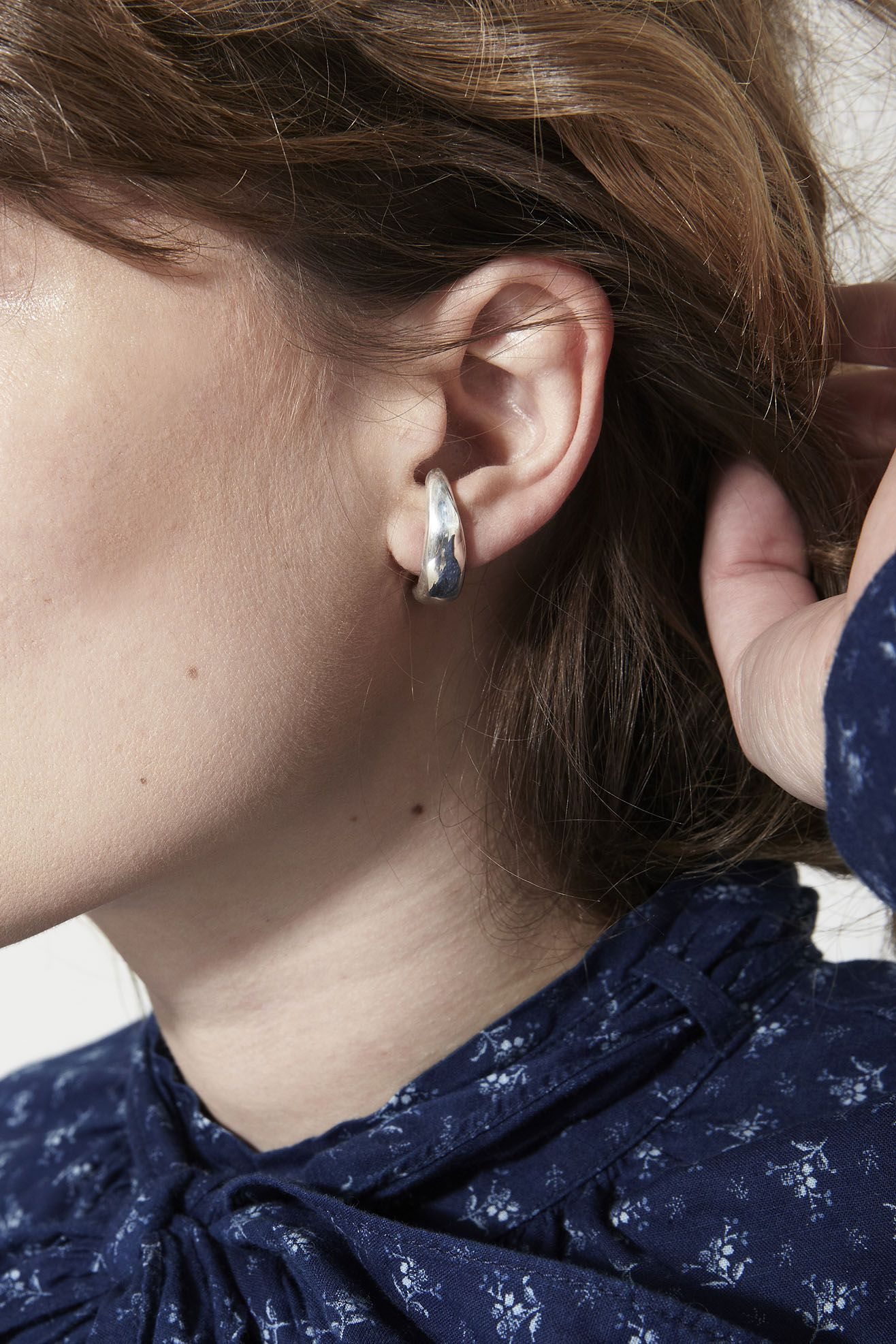 7a319dc7811fb SOPHIE BUHAI, Large Lobe Earrings | MR. LARKIN | NEW ARRIVALS ...