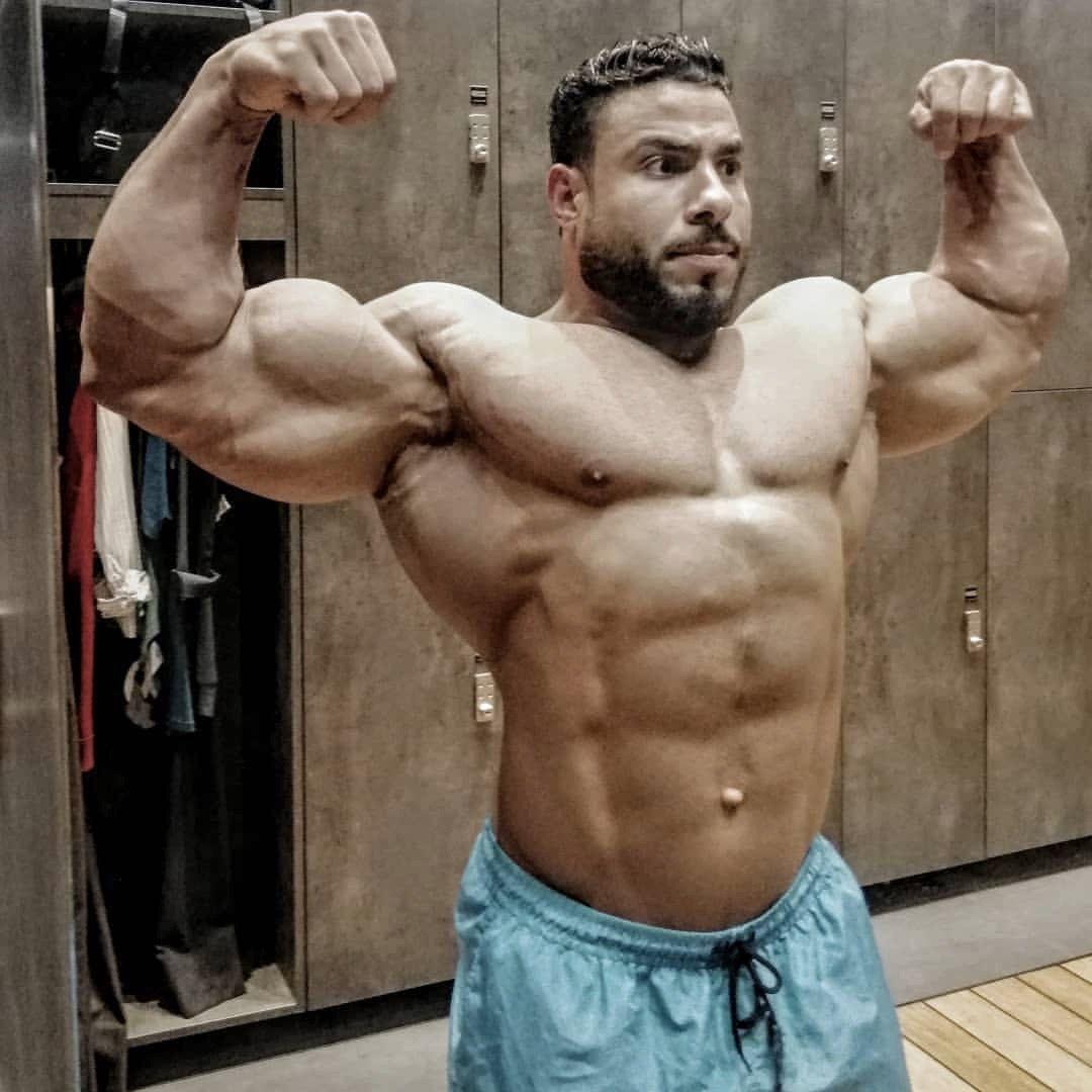 Pin by Dan Ip on Asian bodybuilders | Indian bodybuilder
