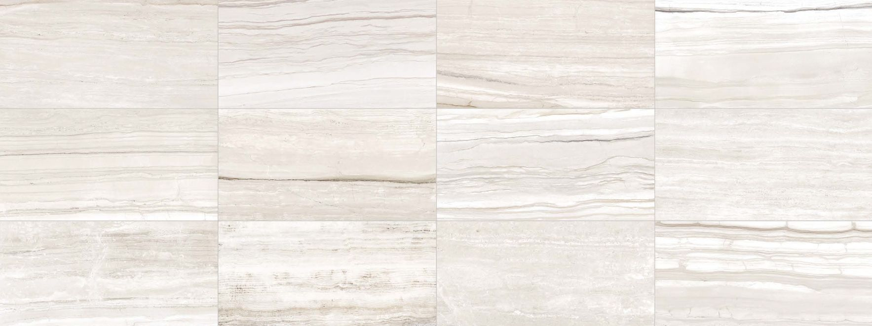 Delightful Striato White Is A Porcelain Tile From Italy. As Part Of The Stone Mix  Collection