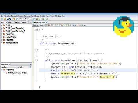 Java Programming Easy To Follow Java Tutorial For Beginners With Interesting Examples Java Tutorial Java Programming Java Programming Tutorials