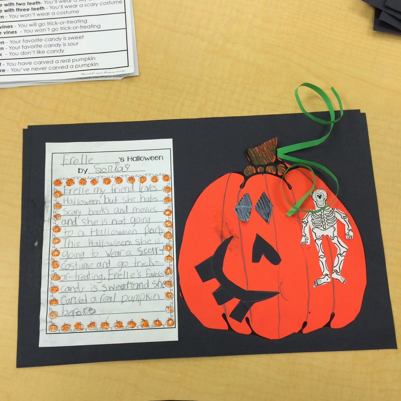 Tardy To The Halloween Party Updated Freebie