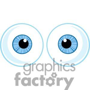 Clipart Of Cartoon Eyes 383581 Cartoon Eyes Clip Art Eyes Clipart