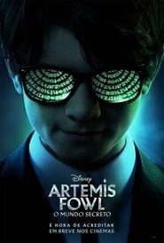 Artemis Fowl online film #Hungary #Magyarul #Teljes #Magyar