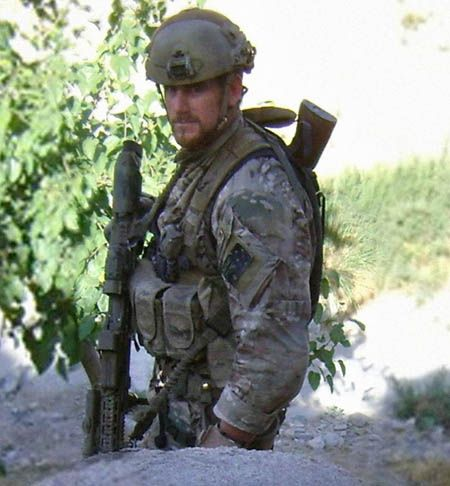 Ben Roberts Smith The Most Decorated Serving Soldier In The