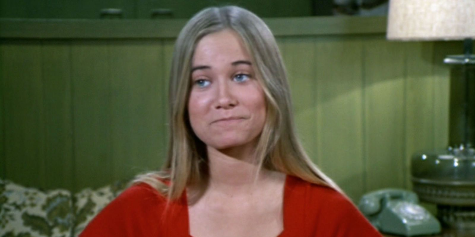 Maureen mccormick on the dating game 1973
