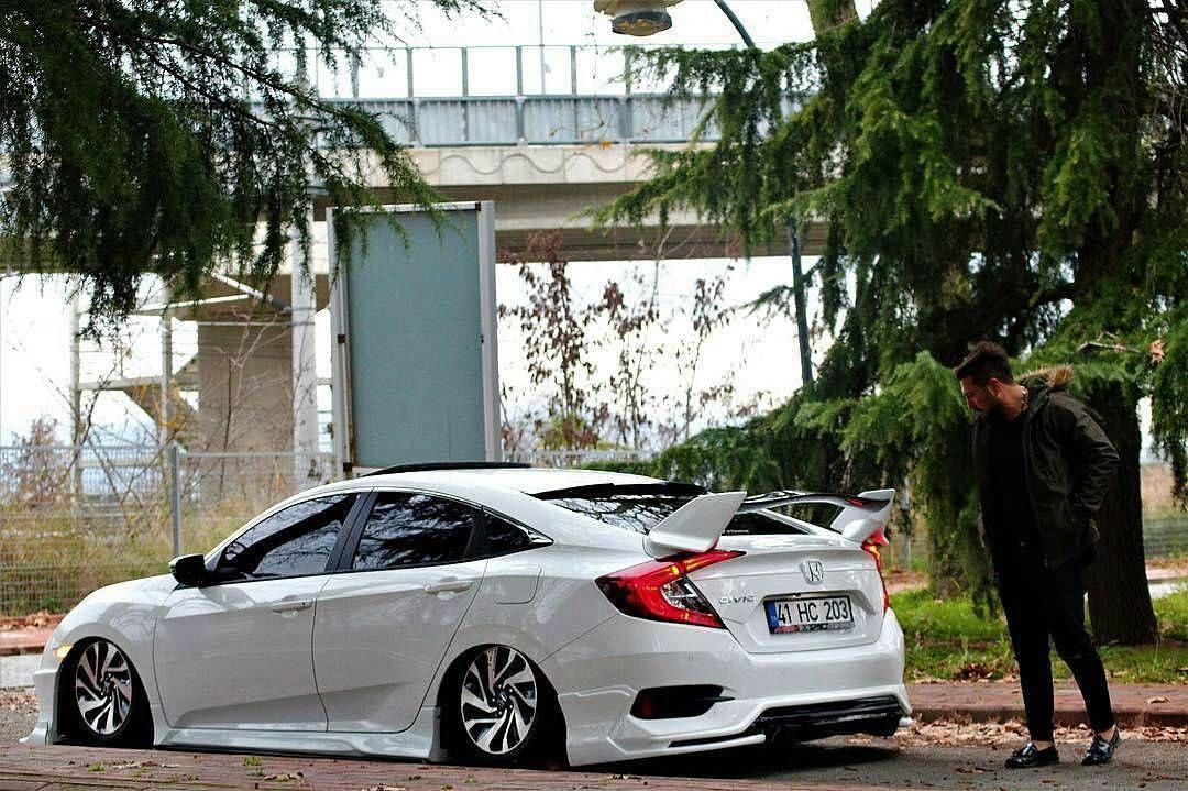 37++ Honda civic 25 turbo inspirations