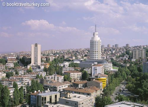 Ankara Is The Capital Of Turkey And The Country S Second Largest City After Istanbul And It S About 455 Km By Drive And 1 Hour Flight F Turkey Tour Ankara City