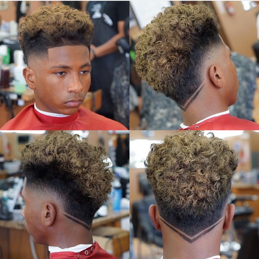 best ideas about on pinterest taper fade hairstyles and