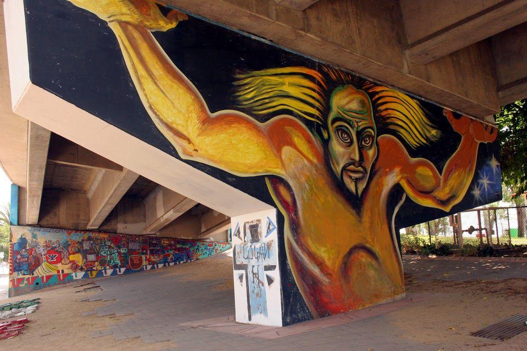 Chicano park chicano park chicano street art