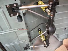 Think, that Midget rear axle opinion obvious