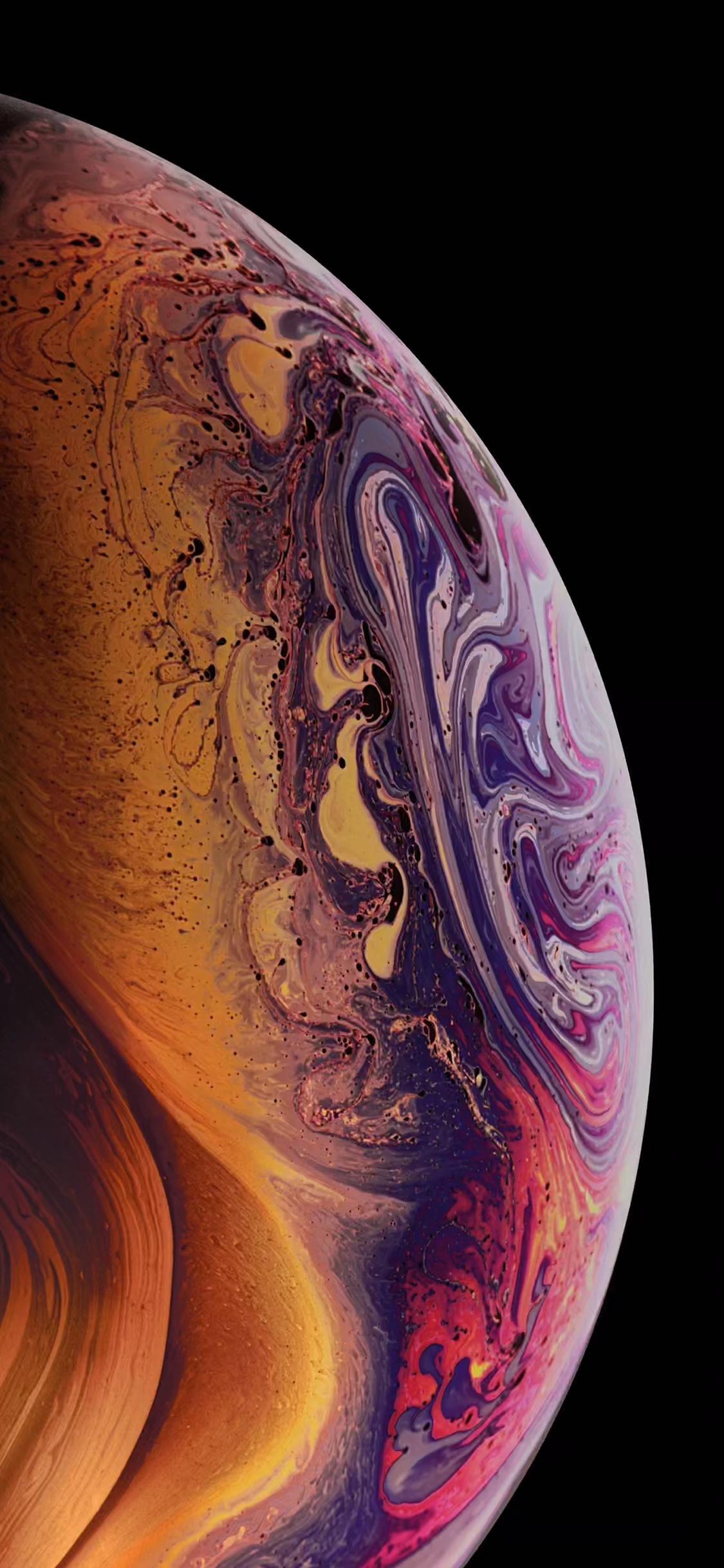 Lock Screen Wallpaper Iphone Xs Max