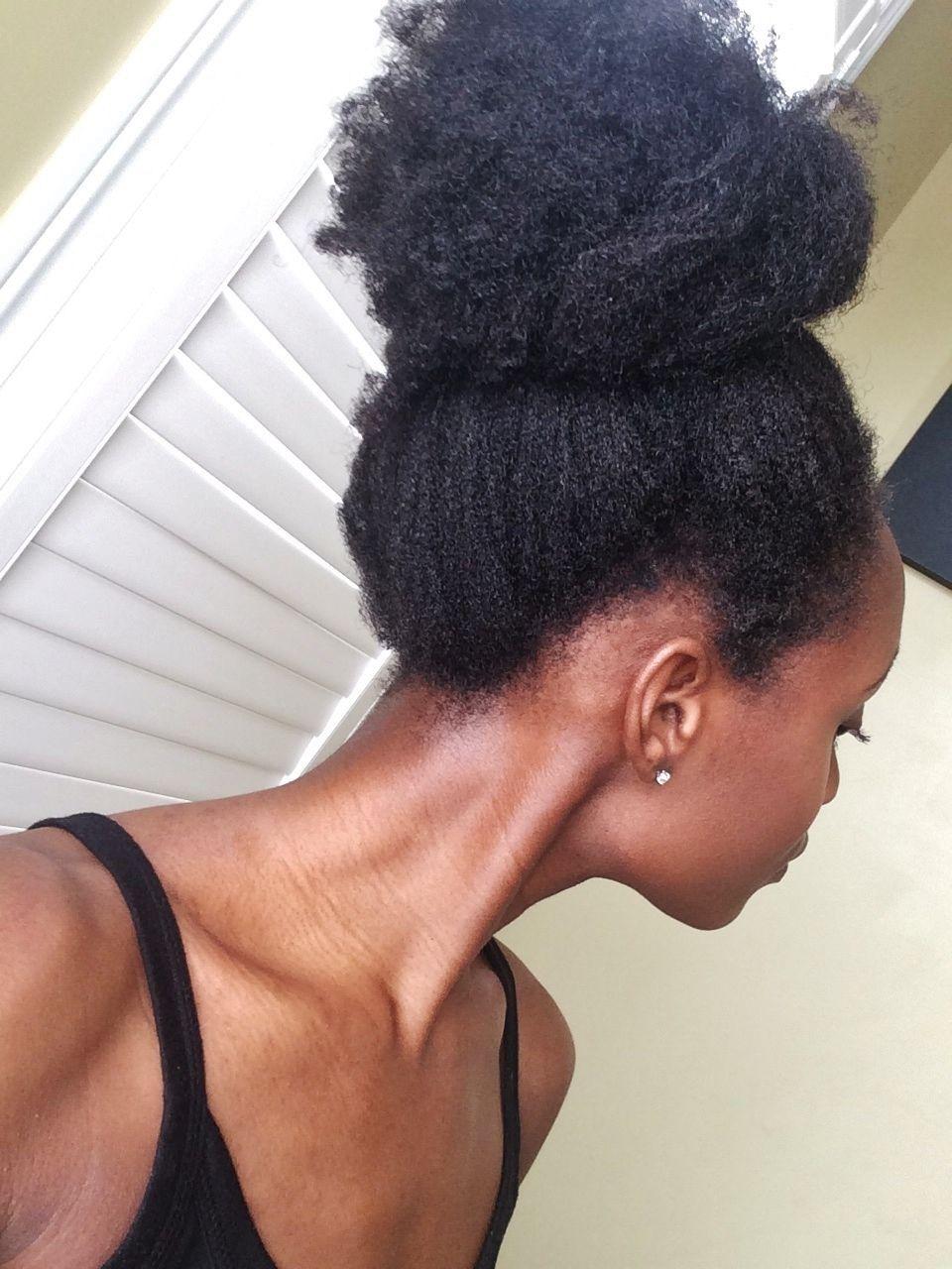 Natural hair Rules! : Photo
