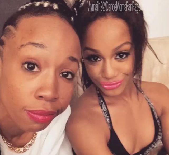 Nia New Music Video Dance Moms Nia Frazier Plastic Surgery