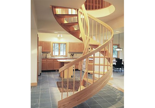 Best Double Helix Wooden Spiral Staircases From York Spiral 640 x 480