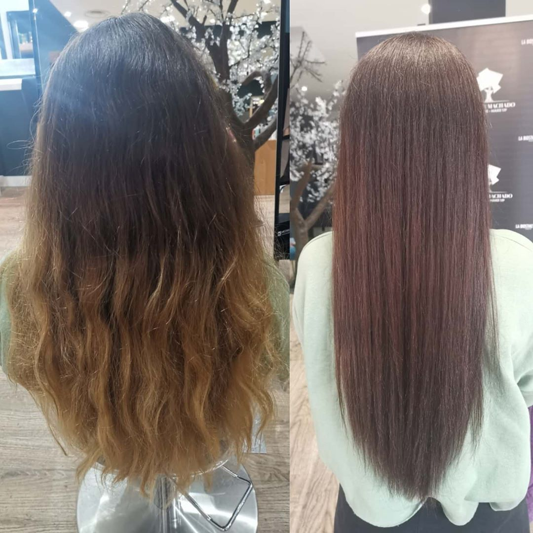 Melanie Machado Coiffure Make Up Coiffeur A Tarbes Sourcils Naturels Coiffure Idees Cheveux Longs