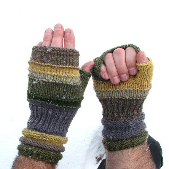 Mens gift For HIM Winter fashion accessories Valentine by dwarfs