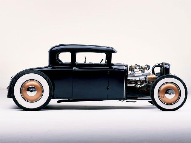 Visit The MACHINE Shop Café Best Of Hot Rod MACHINE - Best ford models