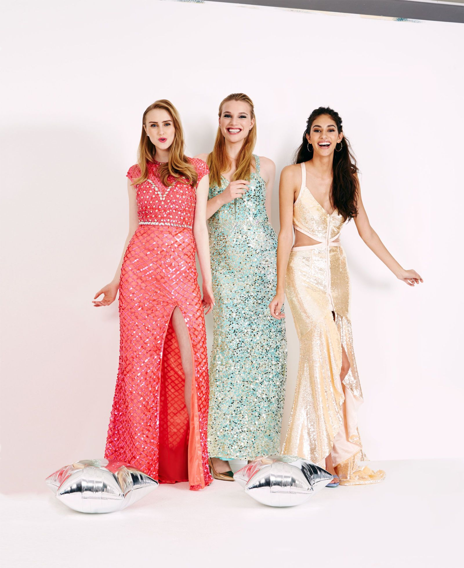 Dress Prom trends: information for you pictures