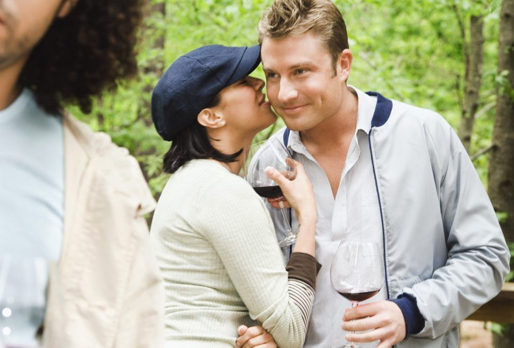 The good news about being friends with benefits