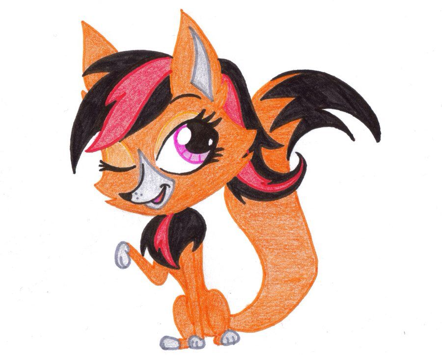 Pin by girlsrule57 on lps fan art pinterest lps and fan art for the longest time now i have taken a strict no oc vow to myself find this pin and more on lps voltagebd Choice Image