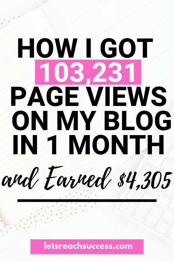 Make Money Blogging: Proven Strategies to Make Mon