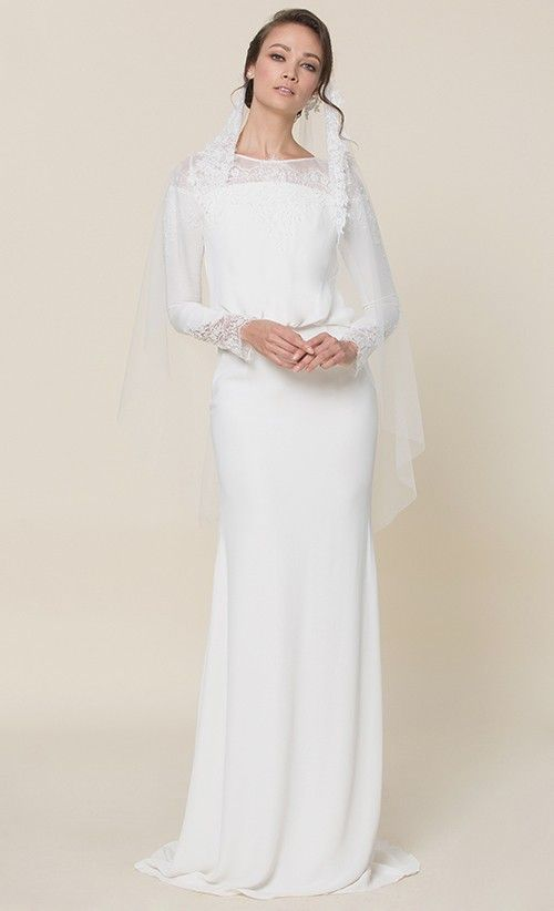 nh by NURITA HARITH étoile - EARLENE Dress in White | ❤2018 | Pinterest