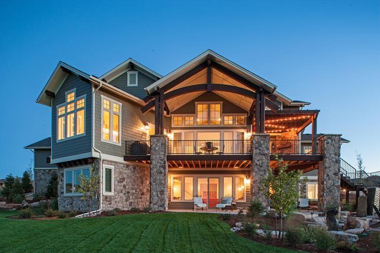 House Plan 5631 00063 Luxury Plan 3 897 Square Feet 4