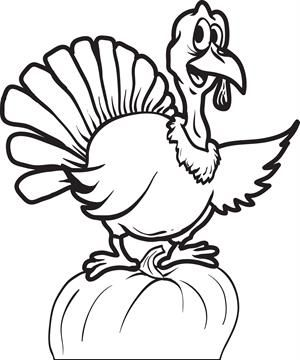 Jet Airplane Coloring Page Pumpkin Coloring Pages Turkey