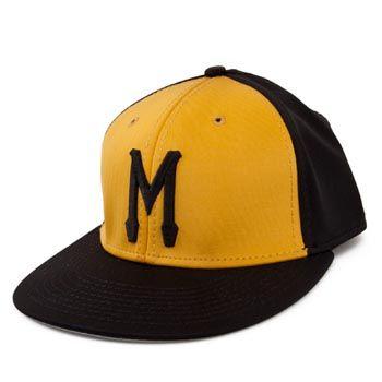 46326e953ae Mizzou Replica Baseball Cap