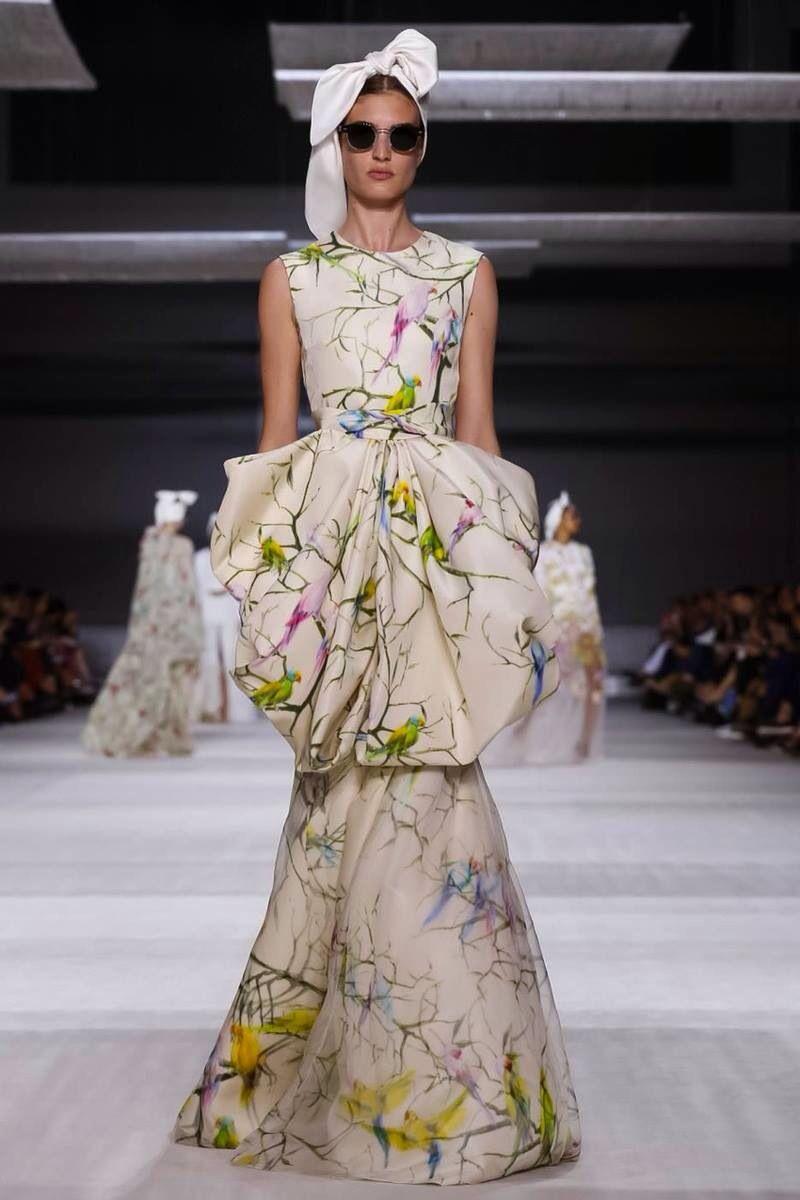 Precious Origami Dress