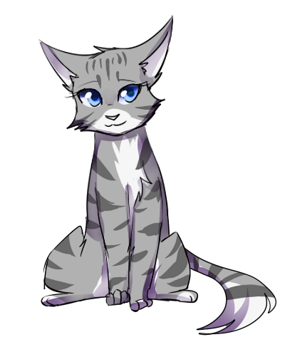 Silverclaw Warrior Cats Mate