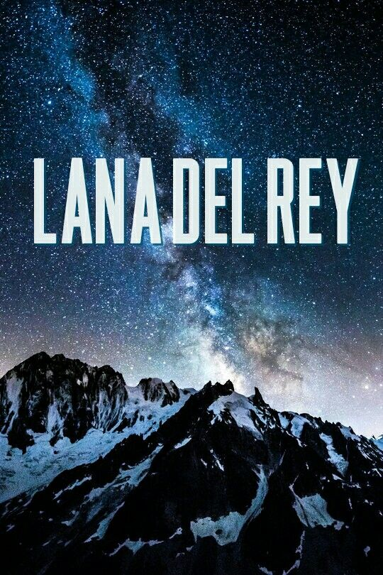 Lana Del Rey LDR Macbook WallpaperIphone
