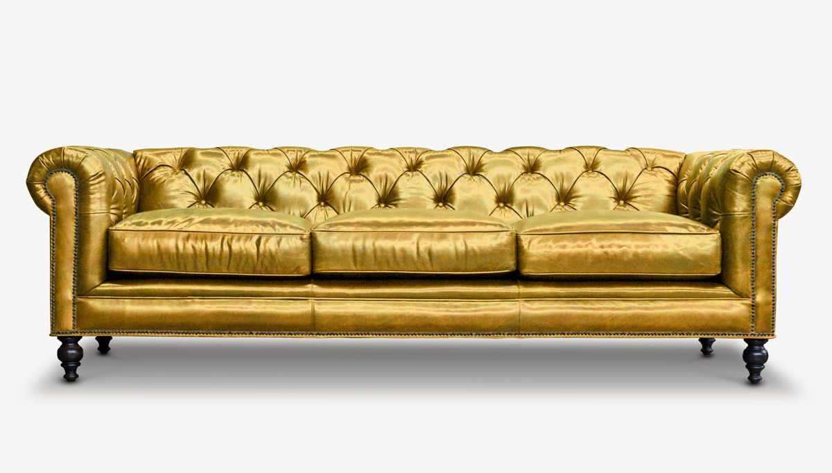 The Fitzgerald Custom Classic Chesterfield Sofas More Classic Chesterfield Sofa Chesterfield Style Sofa Chesterfield Sofa