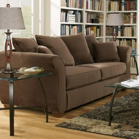 Cheap sofa bed   Cheap sofa beds, Sofa, Brown sofa