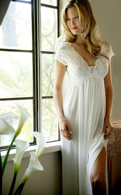 d1f225105d bridal lingerie peignoir - Bing Images