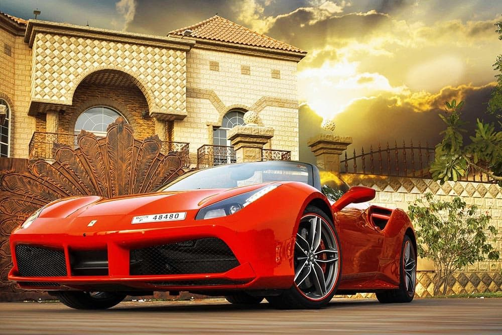 Luxury Sports Car Rentals Dubai Luxury Car Rental Car Rental Car Rental Company