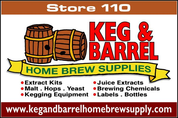 Keg and Barrel Homebrew Supply is located at the Bloom Circle – Home Brew Supply Business Plan