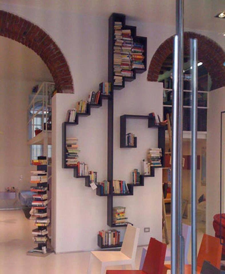 Decoraci n de interiores para amantes de libros y m sica - Libros de decoracion de interiores ...