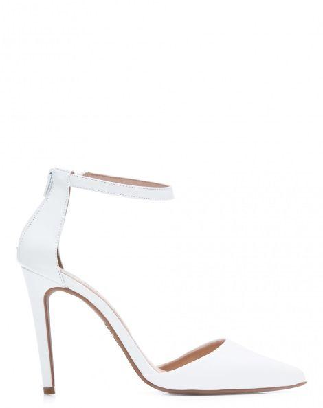 d8ebef8c0e SCARPIN SALTO FINO ZIP | Sapatos | Sapatos, Saltos scarpin e Scarpin ...