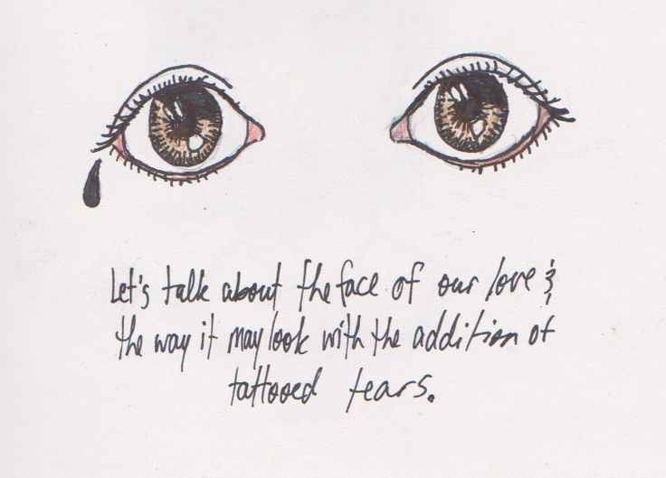 Tattooed Heart Lyrics The Front Bottoms