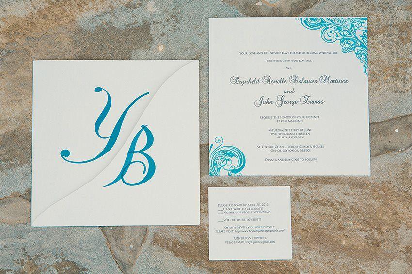 Greek Island Wedding, Bespoke Weddings, Destination Weddings Mykonos ...