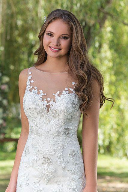 #Sweetheart #Bride #Wedding #Weddingdress