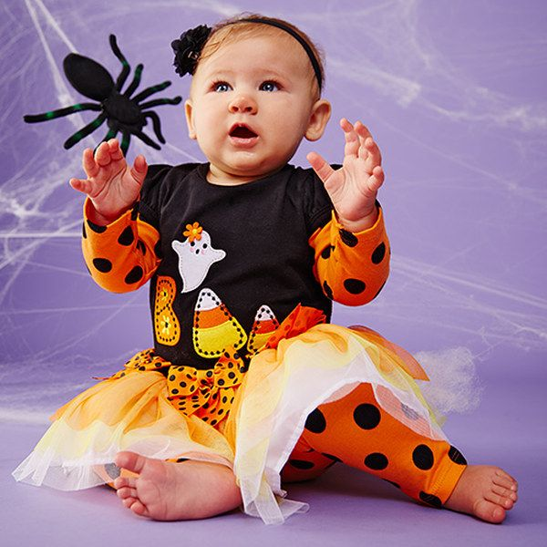 Look at this Boo-tiful Baby: Infant Apparel on #zulily today!