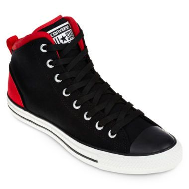 346c9d535311 Converse Chuck Taylor All Star Mens Static High-Top Sneakers found at   JCPenney