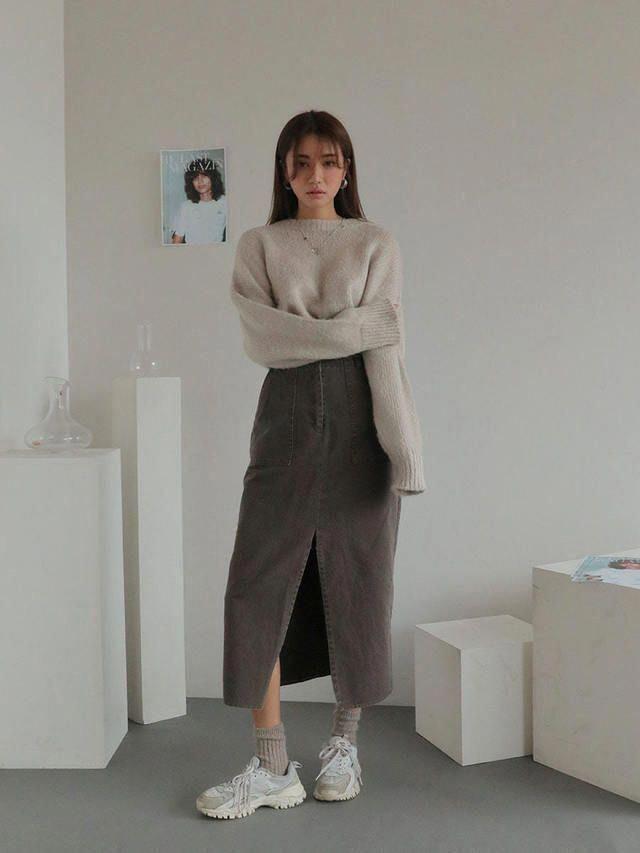 Photo of koreansk street fashion 395 #koreanstreetfashion